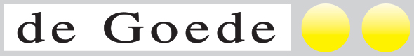 logo De Goede BV