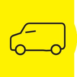 bedrijfswagen